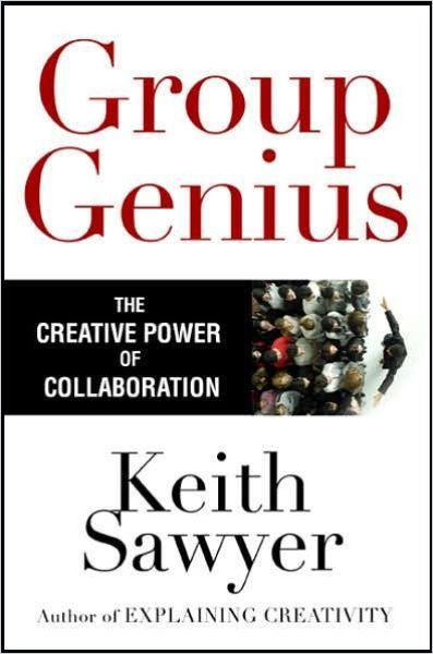 Image of: Group Genius