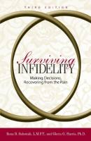 Surviving Infidelity book summary