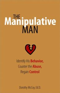 The Manipulative Man book summary