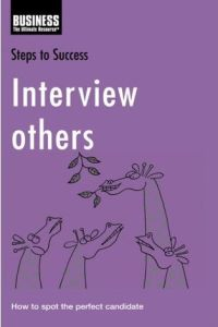 Interview Others book summary