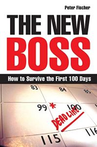 The New Boss book summary