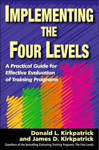 Implementing the Four Levels book summary