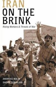 Iran on the Brink book summary