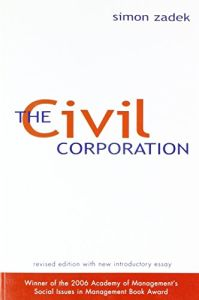 The Civil Corporation book summary
