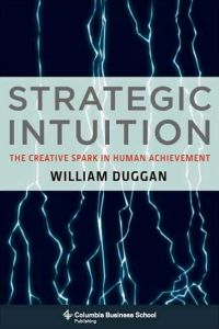 Strategic Intuition book summary