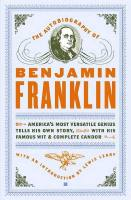 The Autobiography of Benjamin Franklin book summary