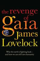 The Revenge of Gaia book summary