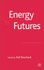 Energy Futures book summary
