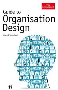 Guide to Organisation Design book summary