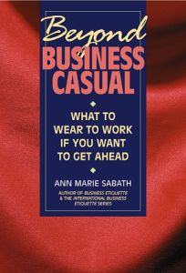 Beyond Business Casual book summary