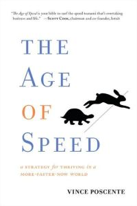 The Age of Speed book summary