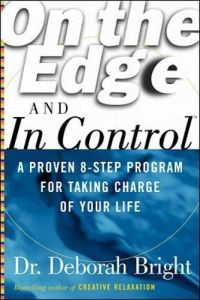 On the Edge and In Control book summary
