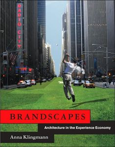 Brandscapes book summary