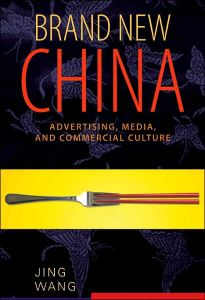 Brand New China book summary