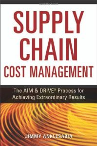 Supply Chain Cost Management book summary