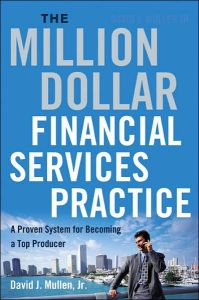 The Million Dollar Financial Services Practice book summary