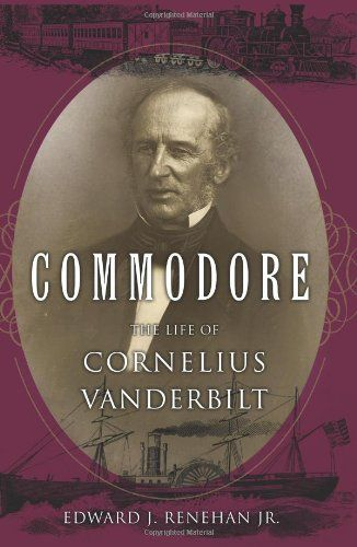 Image of: Commodore