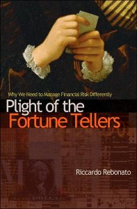 Plight of the Fortune Tellers book summary