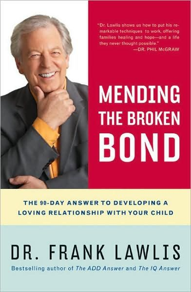 Image of: Mending the Broken Bond