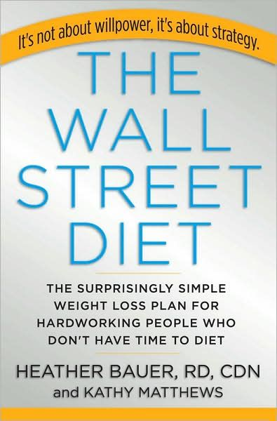 Image of: The Wall Street Diet