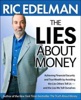 The Lies About Money book summary