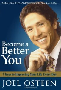Become a Better You book summary
