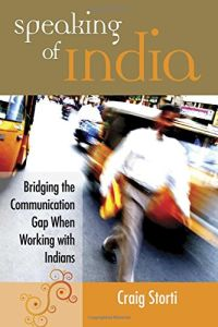 Speaking of India book summary