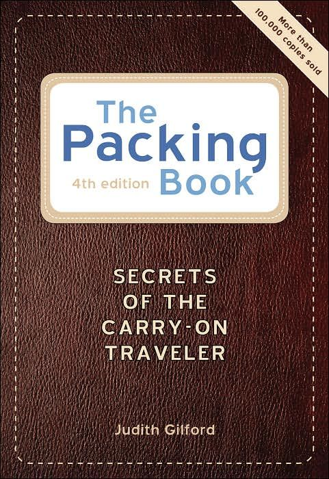 Image of: The Packing Book