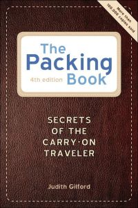 The Packing Book book summary