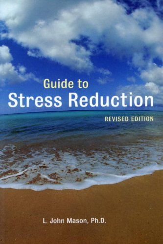 Image of: Guide to Stress Reduction