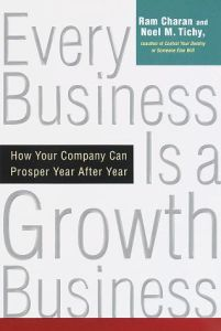 Every Business Is a Growth Business book summary