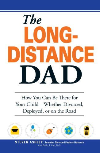 Image of: The Long-Distance Dad