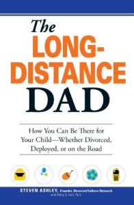 The Long-Distance Dad book summary