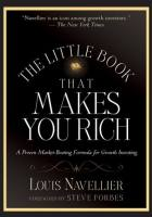 The Little Book That Makes You Rich book summary