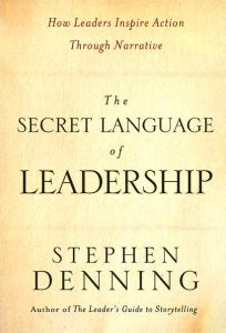 The Secret Language of Leadership book summary