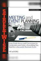 Streetwise Meeting and Event Planning