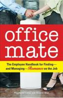 Office Mate book summary