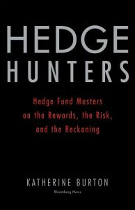 Hedge Hunters book summary