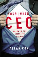 Your Inner Ceo book summary