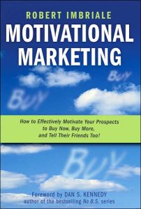 Motivational Marketing book summary