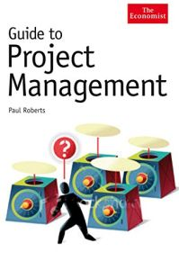 Guide to Project Management book summary