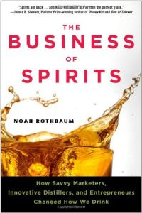 The Business of Spirits book summary