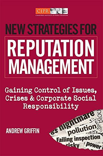 Image of: New Strategies for Reputation Management
