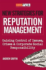 New Strategies for Reputation Management book summary