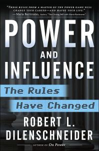 Power and Influence book summary