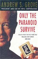 Only the Paranoid Survive book summary