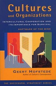 Cultures and Organizations: Software of the Mind book summary