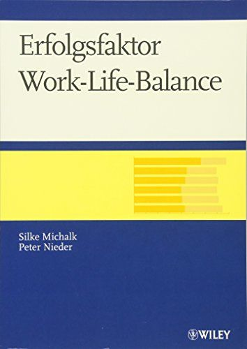 Image of: Erfolgsfaktor Work-Life-Balance