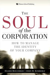 The Soul of the Corporation book summary