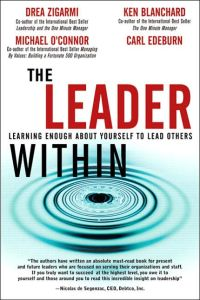 The Leader Within book summary